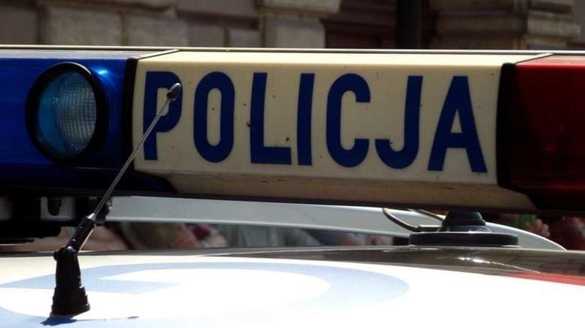 Policja zatrzymała mężczyznę, który podpalił kobiecie włosy