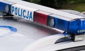 Policjanci z Poznania reanimowali dziewczynkę. Uratowali jej życie