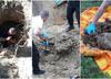 Policjanci z Olsztynka znaleźli w lesie szkielet sprzed ponad 20 lat
