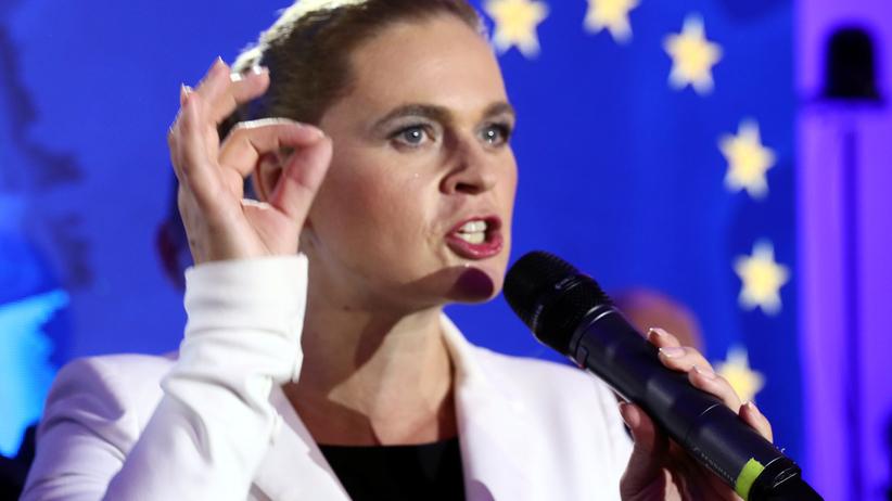 Barbara Nowacka w zestawieniu POLITICO. Wstrząśnie Europą w 2019 roku?