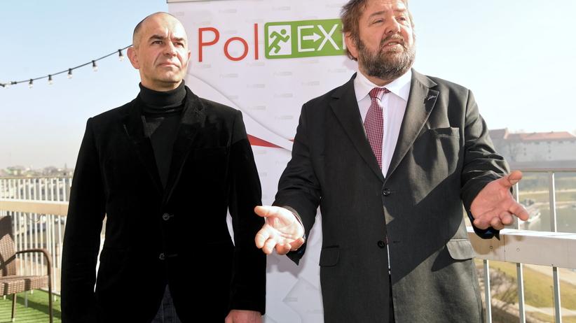 Polityka. Problemy partii PolEXIT. Sąd prosi o dodatkowe dokumenty. Stanisław Żółtek