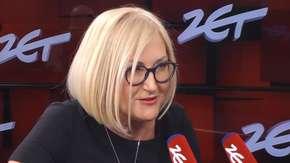Joanna Kopcińska w Radiu ZET o 500+ na pierwsze dziecko: Wypłata, jeśli nie w lipcu, to najpóźniej w sierpniu