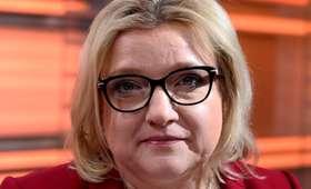 Beata Kempa: mój angielski jest na poziomie bardzo dobrym podstawowym