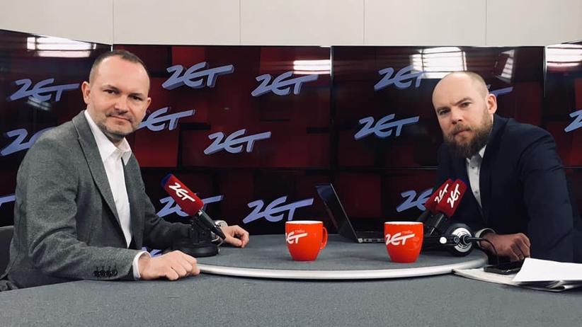 Europoseł PSL Krzysztof Hetman w Radiu ZET: liczymy na przynajmniej kilka punktów procentowych więcej od PiS