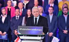 Kaczyński: my nie dzielimy Polaków na tych lepszych i gorszych