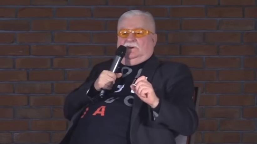 """Lech Wałęsa straszy… inwazją kosmitów. """"Przetną na pół, ziemia się zwinie, wszystkich nas zgniecie"""" [WIDEO]"""