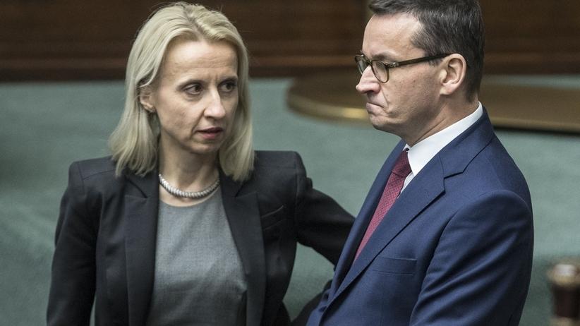"""""""Temat jest zamknięty"""". Minister finansów komentuje spekulacje o swojej dymisji"""