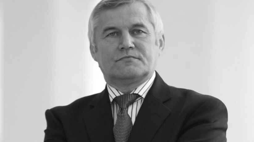 Zmarł senator PO Wiesław Kilian