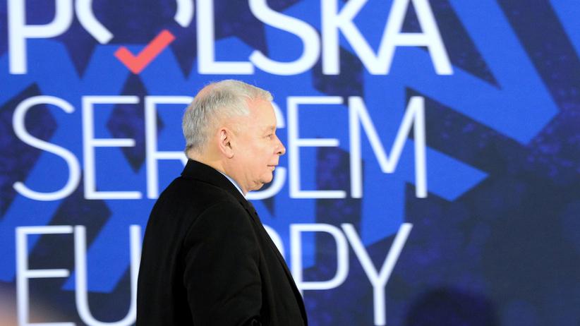 Polska sercem Europy? Według PO – raczej ogonem