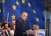 Schetyna obiecuje: dzięki nam Polska dostanie o dziesiątki miliardów zł więcej z UE