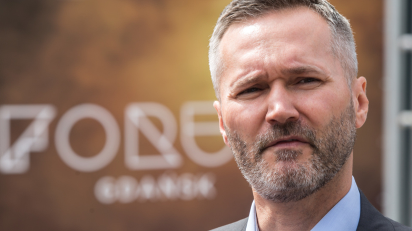 Sondaż IBRiS dla Radia ZET: Magdalena Adamowicz odbiera mandat Wałęsie. Ostra walka o mandat na liście PiS.