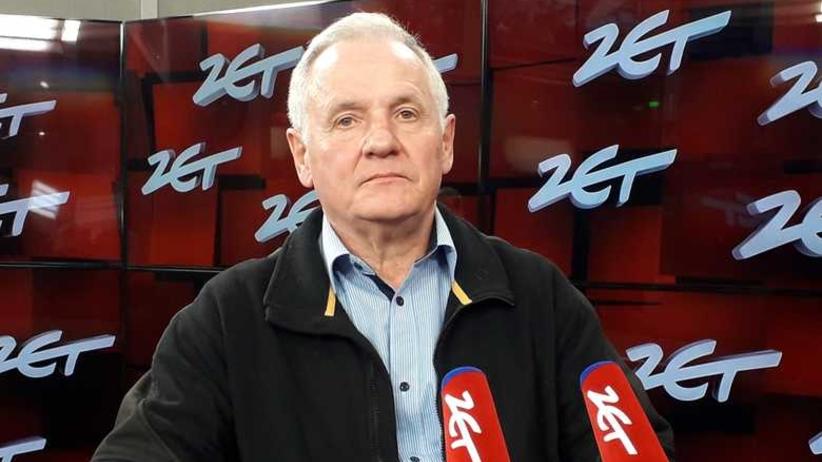 Zbigniew Bujak w Radiu ZET o Wiośnie: Dałem się ponieść temu entuzjazmowi