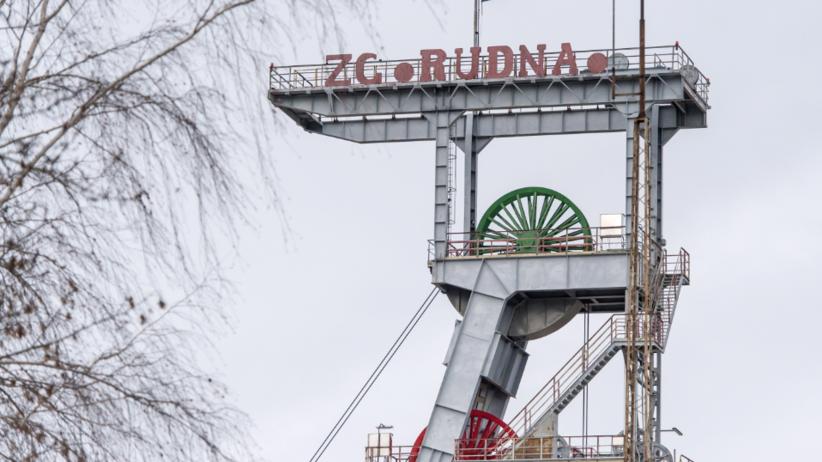 Wstrząs w kopalni Rudna. 14 górników poszukiwanych