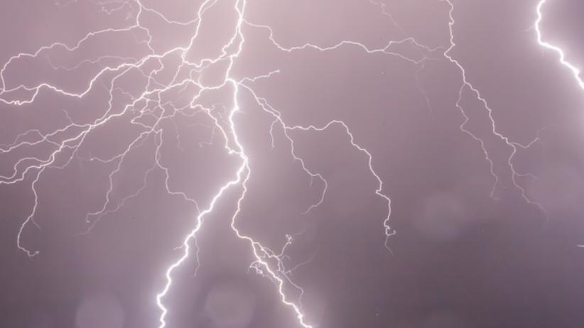 Polscy Łowcy Burz: Uwaga na burze i silny wiatr