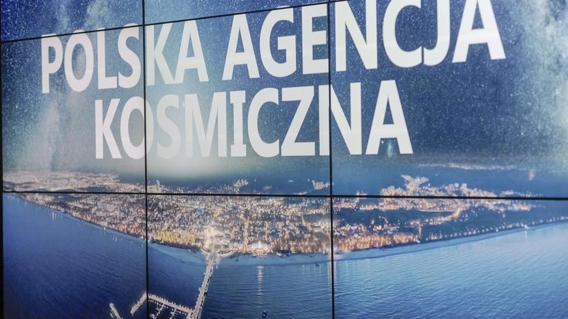 NIK nie zostawia suchej nitki na Polskiej Agencji Kosmicznej