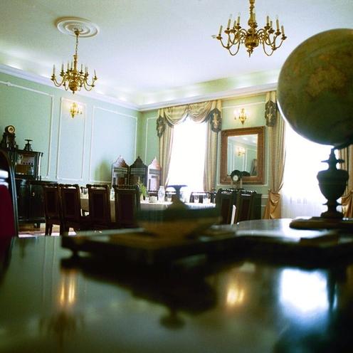 Sieniawa. Pałac rodowy rodziny Sieniawskich i Czartoryskich