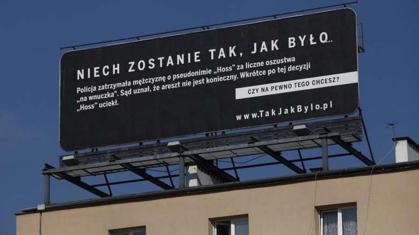 Fundacja od billboardów zmieniła statut. Czym się teraz zajmuje?