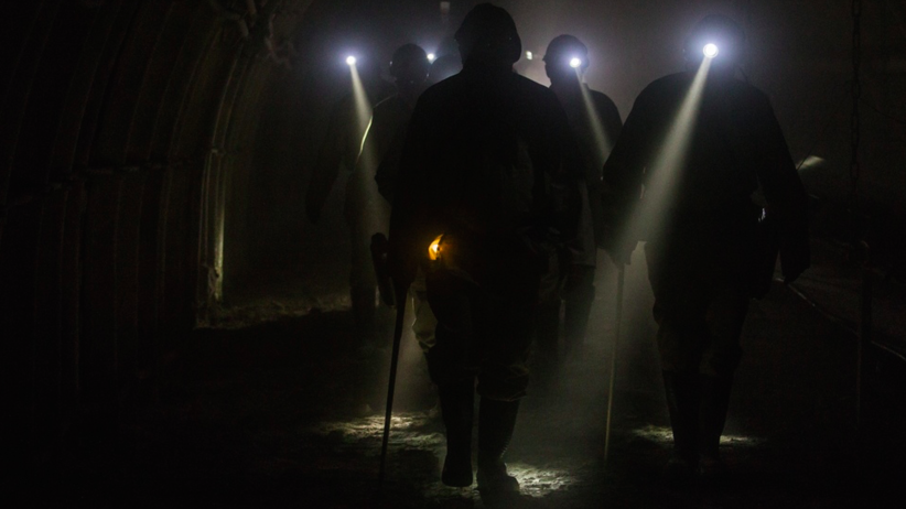 Górnicy żądają przywrócenia czternastek i podwyżek pensji