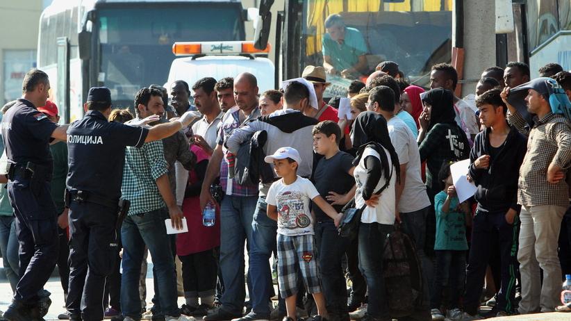 Polska przekazuje 50 milionów euro na pomoc dla uchodźców