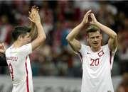 Polska - Senegal na żywo od godziny 17