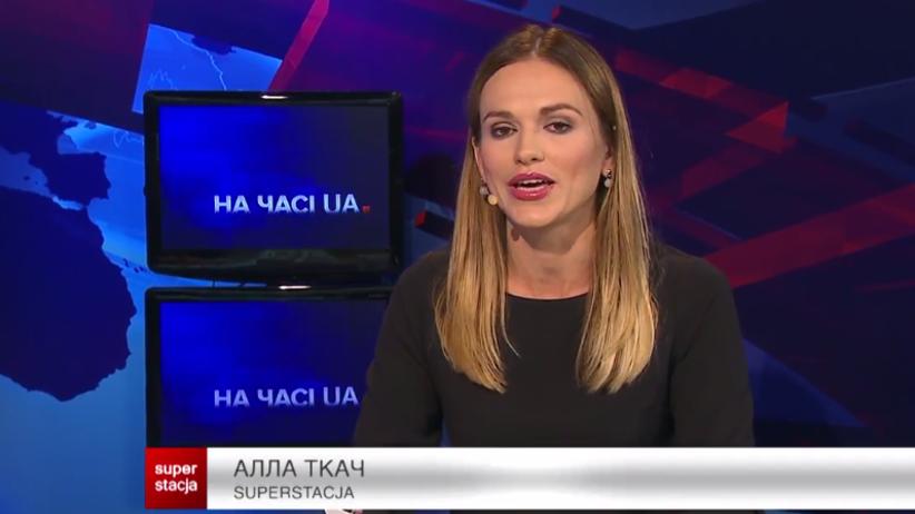 Polska telewizja zaczęła emitować wiadomości po ukraińsku [WIDEO]