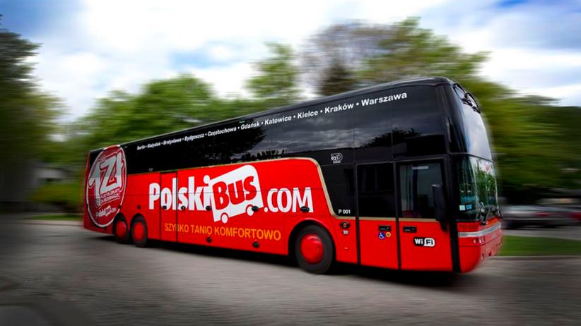 Polski Bus wprowadził numerację miejsc. Znamy ceny