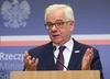 Polski konsul wydalony z Norwegii. Czaputowicz: chcemy, aby dokończył kadencję