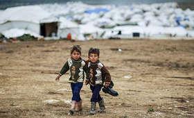 Kolejna transza pomocy dla Syryjczyków. 4 mln na odbudowę...
