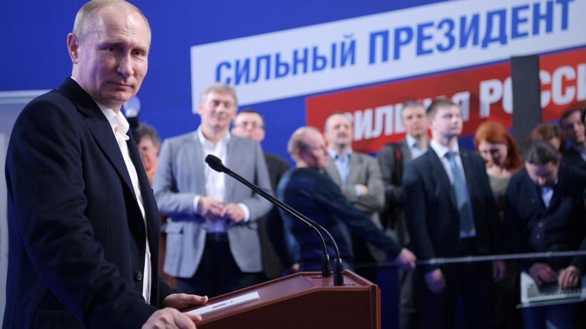 Polskie MSZ: wybory w Rosji nie były w pełni legalne