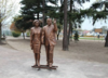 Kolejny pomnik Lecha i Marii Kaczyńskich. Tym razem w Białej Podlaskiej