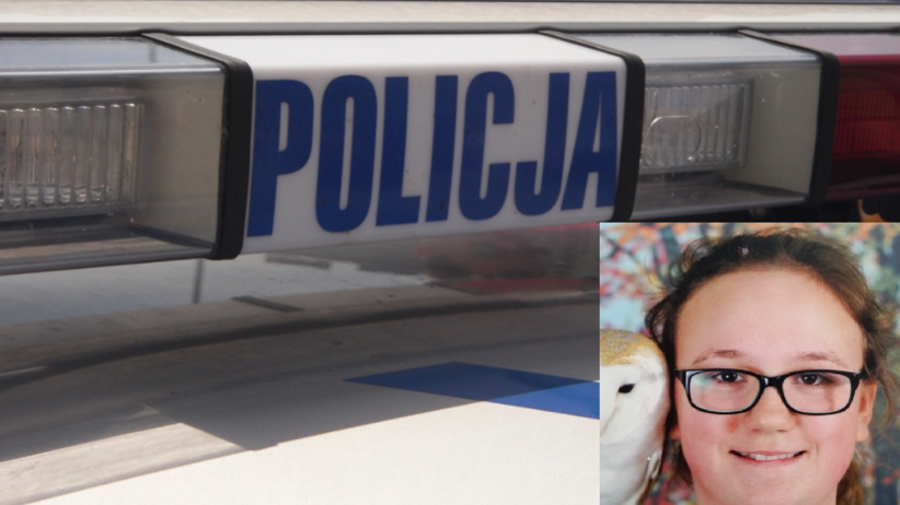 Marta Makowska, policja