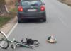Zabił rowerzystę i uciekł z miejsca wypadku. Zdradził go jeden szczegół