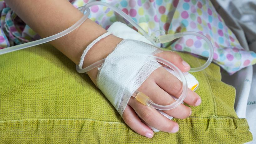 Pomorze. Zmarła 2-latka, która nie została przyjęta do szpitala