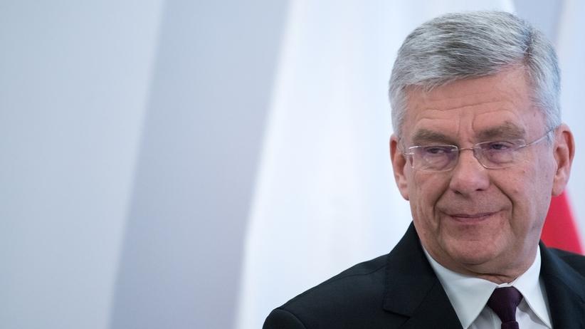 """""""SE"""": Ponad 660 tys. na zagraniczne podróże Prezydium Senatu"""