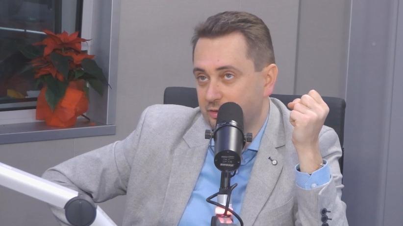 Politolog komentuje expose Morawieckiego: Niezależnie od poglądów, premier musi być pragmatyczny