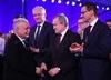Kaczyński będzie aktywny w kampanii? Szef sztabu PiS zabrał głos