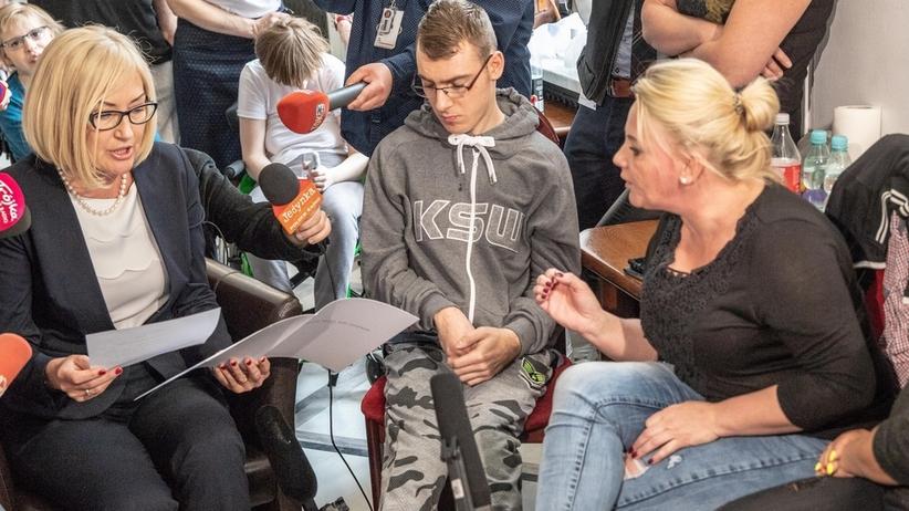 Rząd podpisał porozumienie dot. osób niepełnosprawnych. Ale nie z tymi, którzy protestują