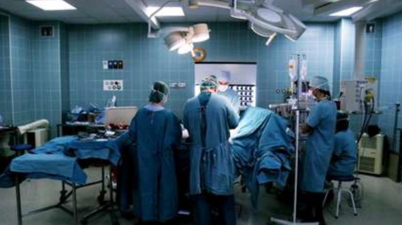 Porwanie wcześniaka ze szpitala. Rodzice nie zgodzili się na inkubator