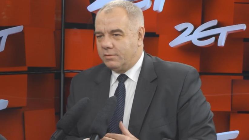 Jacek Sasin: będą konsultacje społeczne ws. powiększenia Warszawy