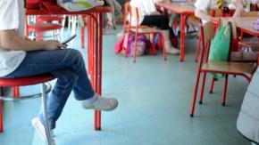 Nowy zakaz w polskich szkołach? Poseł PO jest na tak. ''Będę o to walczył''