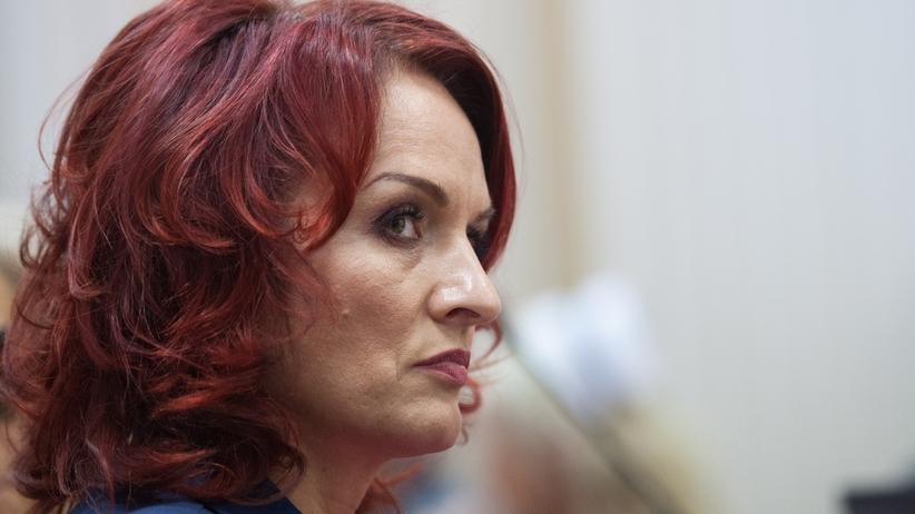 """Posłanka PiS o komisji ds. pedofilii w Kościele. """"Ksiądz to tylko człowiek. Ma prawo do błędów"""""""