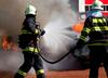 Pożar w fabryce przypraw w Jastrzębiu Zdroju. Ewakuowano ponad 160 osób