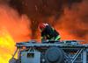 Dramatyczny pożar na Lubelszczyźnie. Ofiary śmiertelne