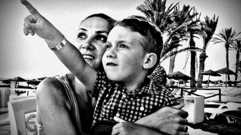 Polka z synkiem zginęli w Grecji. To były jej ostatnie słowa