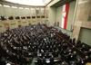 Rozpoczęło się posiedzenie Sejmu. Uczczono pamięć Pawła Adamowicza