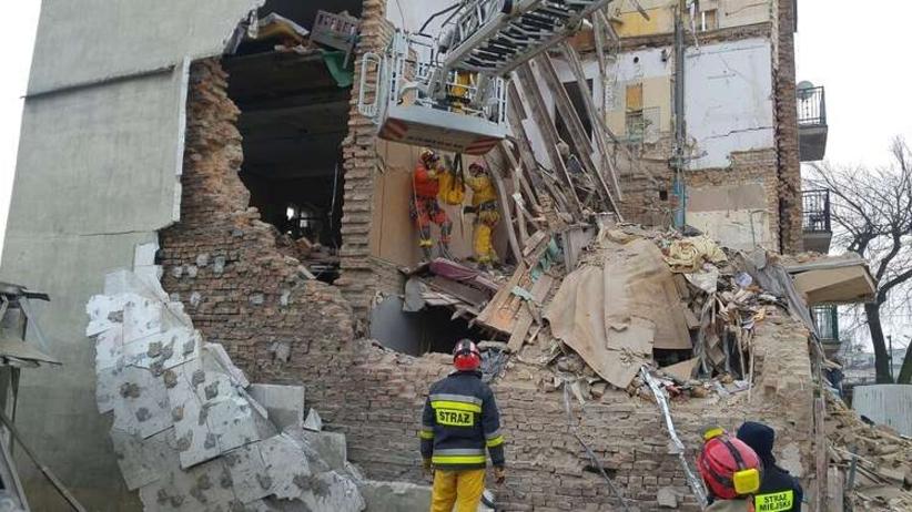 Poznań: wyniki sekcji zwłok ofiar wybuchu kamienicy