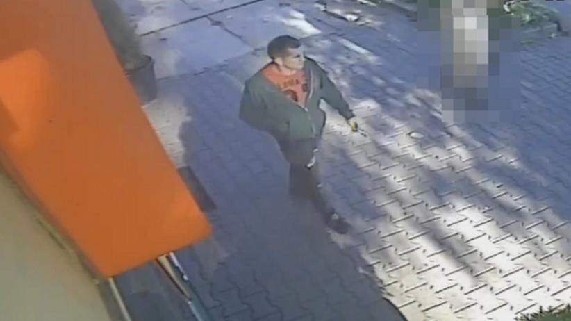 Brutalne morderstwo 75-latki w Poznaniu. Policja poszukuje tego mężczyzny [WIDEO]
