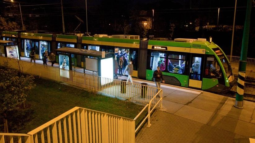Motorniczy odmówił prowadzenia tramwaju z tęczową flagą