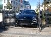 Poznań. Pościg na Starym Rynku, 47-letni kierowca porsche zatrzymany