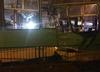 Poznań. Zderzenie trzech tramwajów. Co najmniej 10 osób zostało rannych